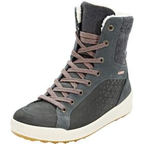 Lowa Fiss GTX Mid Boots Women, anthracite